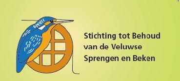 Logo van de bekenstichting