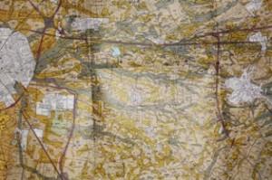 2014-03 13 Smeltwaterdalen (Geomorfologische Kaart)