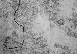 2014-03 21 Kaart van De Man uit 1807