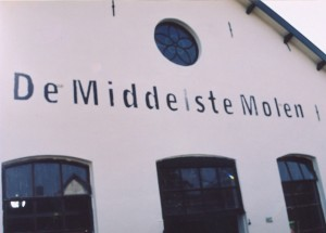 De Middelste Molen