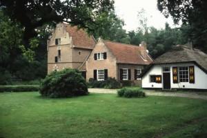 Het huis Spijker Watervliet