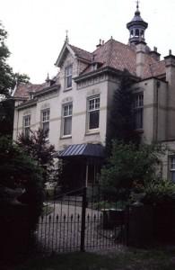 Huis Oud Groevenbeek