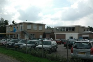 Stork-Veco BV, een metaalwarenfabriek