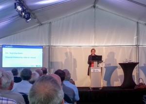 speech van Dijkgraaf Tanja Klip-Martin van Ws. Vallei&Veluwe