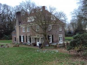 villa Molenbeek te Heerde